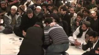 Baba Mohammad Yahya Khan (Jashn-e-Eid Milad un Nabi 2012 at Multan)