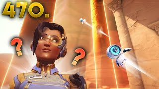 NEW Ghost Turrets...?! | Overwatch Daily Moments Ep.470 (Funny and Random Moments)