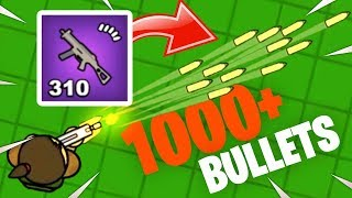 STRONGEST 2D FORTNITE WEAPON!