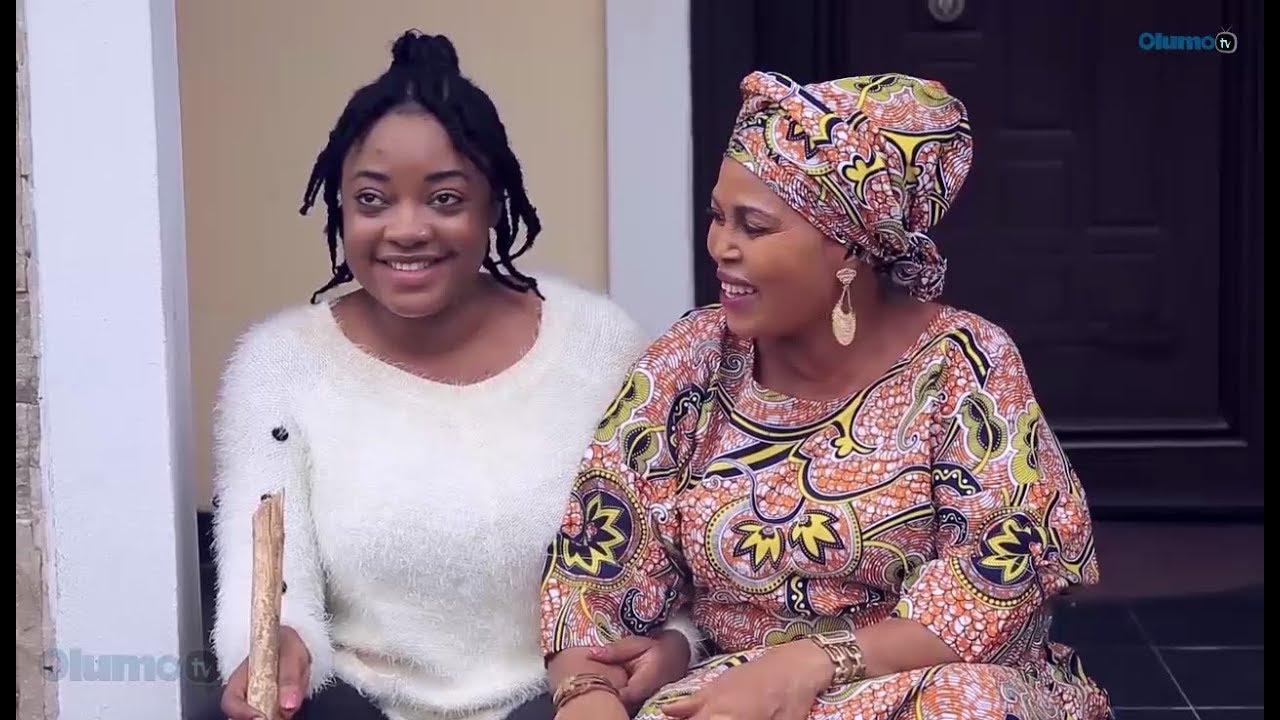 Download Iwa Eda Latest Yoruba Movie 2017 Drama Starring Tayo Sobola | Lola Idije