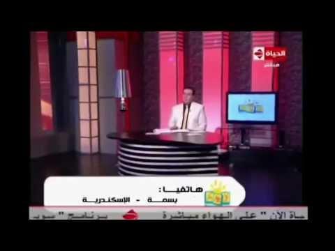 نصائح دكتور محمد رفعت عن الرضاعه و نوم الطفل