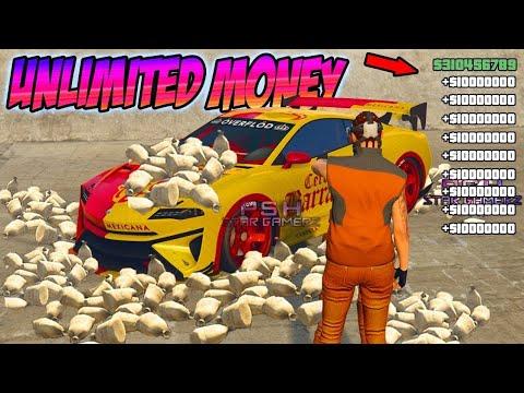 *SUPER EASY* GTA 5 Solo Money Glitch - Make Million$ Unlimited 1.50 GTA ONLINE
