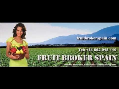 Fruit Broker ONLINE
