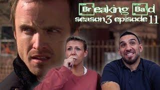 Breaking Bad Season 3 Episode 11 'Abiquiu' REACTION!!