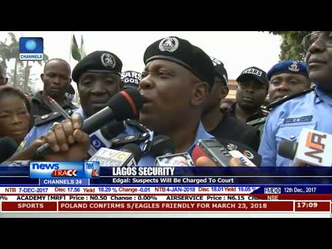 Police Vow To Charge 'Badoo' Suspects To Court