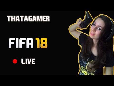 Live FIFA 18 |Pro Clubs com inscritos do Canal
