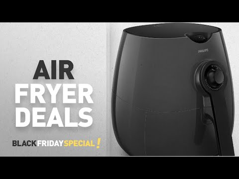 black-friday-air-fryer-deals:-philips-hd9216/41-airfryer-with-rapid-air-technology,-0.8-kg,-1425-w