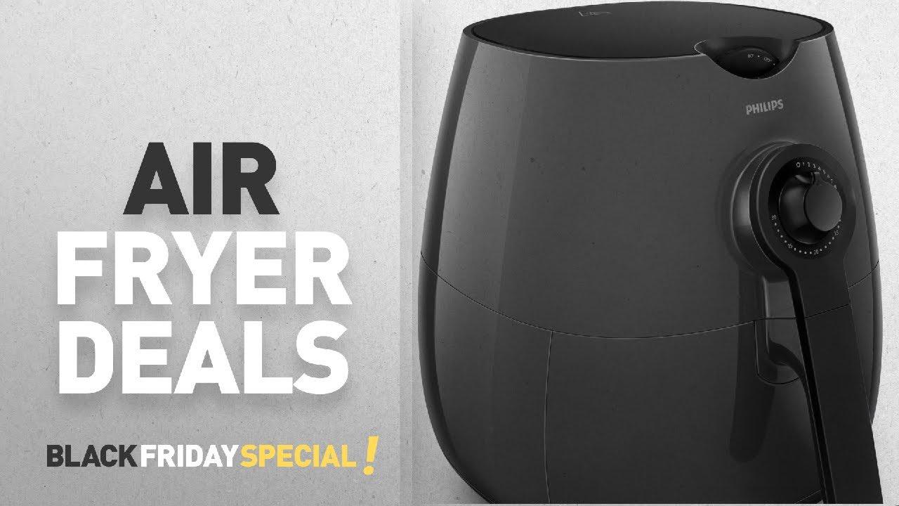 Black Friday Air Fryer Deals Philips Hd9216 41 Airfryer