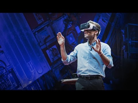 This virtual lab will revolutionize science class | Michael Bodekaer