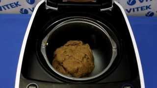 Рецепт приготовления хлеба с ржаным солодом в мультиварке VITEK VT-4209 BW