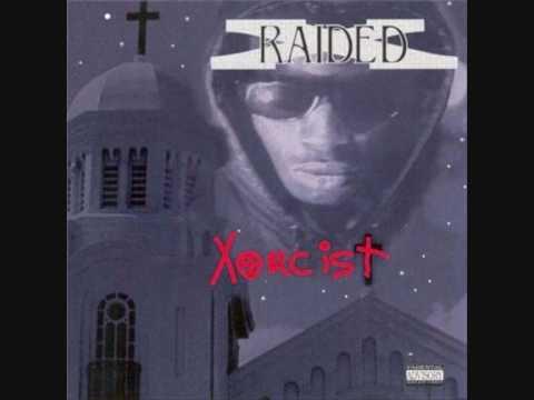 HQ X-Raided feat. Brotha Lynch Hung & Sicx - Liquor, Niggaz & Triggaz
