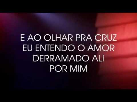 Ao olhar pra Cruz- Play Back( mezzo)