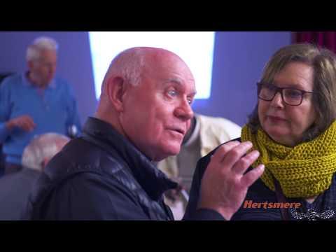 Hertsmere TV launch