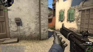 CS GO Simple ACE