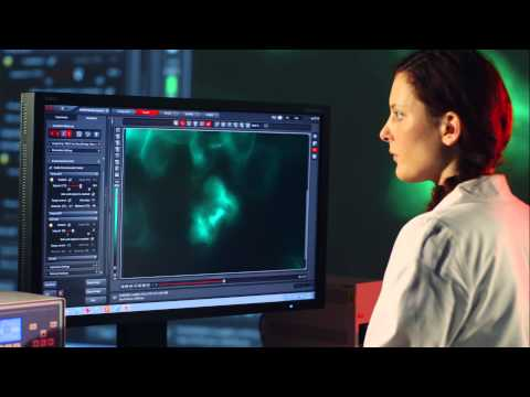 Leica Application Suite X Microscope Software
