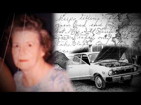 Загадочное исчезновение Нэнси Диксон