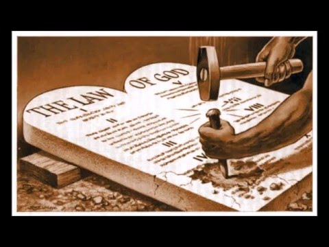 The Rules and Regulations of the Sabbath day
