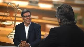 Imperdible: Se prende el candelero entre López y El diablo! - El abogado del DIablo EVTV - SEG 03