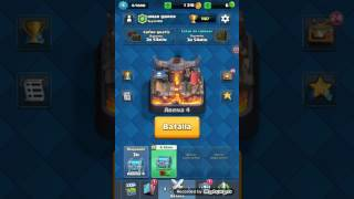1 ep de clash royale/omar gamer