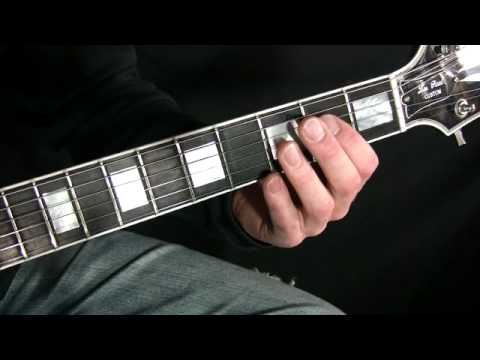 Virtual Rock School Lesson 5 First Chords Welcome To The