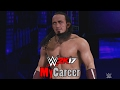 WWE2K17 MyCareer Part 26 - Neville Rises to the Challenge?!