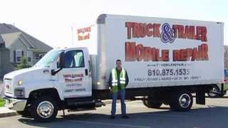 Truck Trailer Mobile Repair