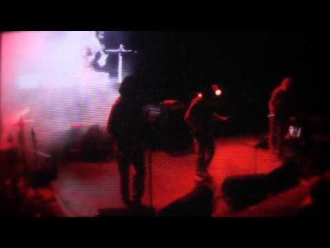 Datarock - Amarillion [Official Music Video]