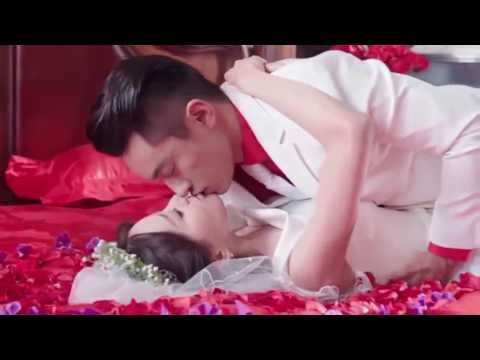 [Love Test] Kiss Scene Chinese Drama#1
