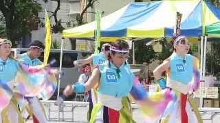 2013年9月14日 深川公園会場 1回目 江東区長賞 (準グランプリ) 東京メ...