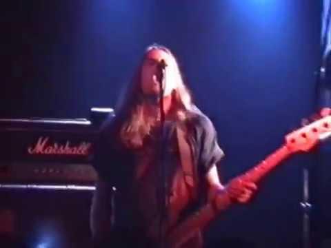 Voivod -  Metal For The Brain 10 28/10/2000 - Canberra, Australia