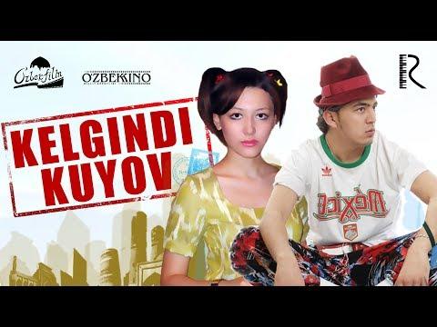 Kelgindi kuyov (o'zbek film)   Келгинди куёв (узбекфильм) 2005 #UydaQoling indir