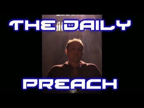 The Daily Preach 16/10/12