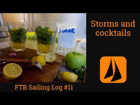 STORMS AND COCKTAILS! Ep 11