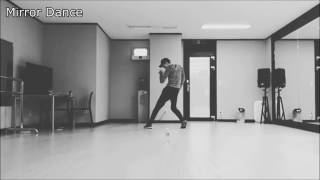 OH SEHUN _ EXO ❤ THEY NEVER KNOW by EXO   DANCE  MIRROR