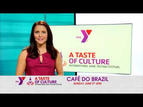 2016 A TASTE OF CULTURE | Wine Tasting Festival