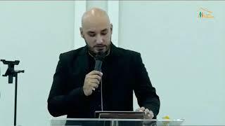 A Tristeza e a Ressurreição - Rev. Márcio Barzotto - Culto da Ressurreição - 12-04-20