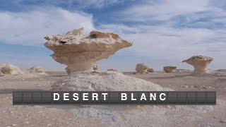 DIY Travel Reviews - Desert Blanc, Bahariya Oasis, Bawiti, Egypt - tour services