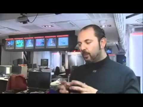 Bilderberg 2011: Exclusive WNT interview with Daniel Estulin (English)