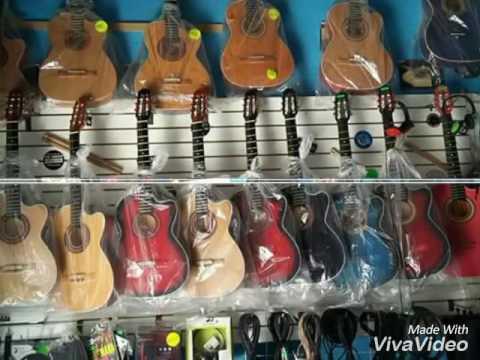 tiendas de Guanajuato y Jalisco