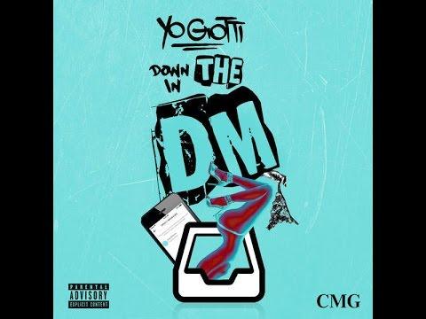 Yo Gotti - Down In The DM ( Jersey Club Remix ) - DJ Lilo #VMG