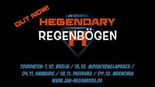 Regenbögen im Strahl - Jan Hegenberg