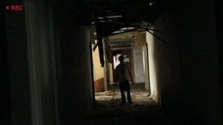 """""""Abandon Project"""" A short Horror Film ( Halloween Special )"""