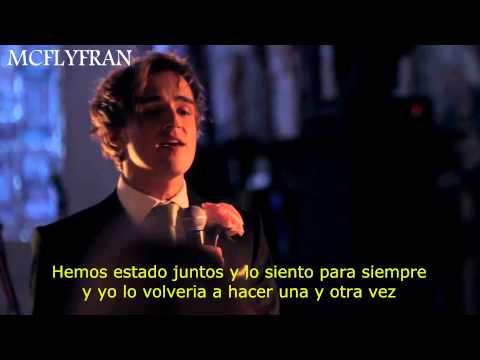 "Tom Fletcher ""My Wedding Speech"" (Subtitulado Español) HD"