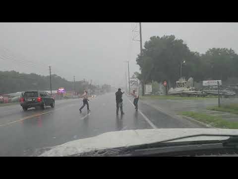 Tased-in-the-Rain