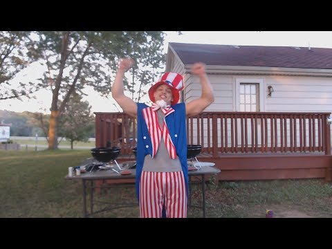 CELEBRATING THE 4TH OF JULY WITH TYLER1