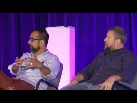 In Conversation with Co-Founders of Vice - Suroosh Alvi & Shane Smith