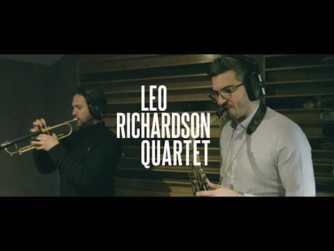Leo Richardson Quartet *Demon E*