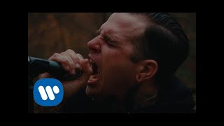 "The Amity Affliction ""Soak Me In Bleach"" Official Music Video"