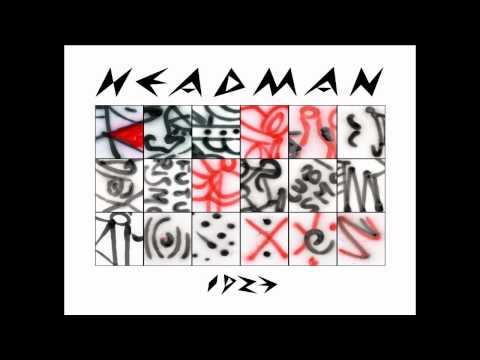 Headman - Assassin