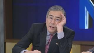Paulo Henrique Amorim relembra participação no Programa do Porchart